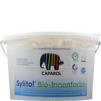 Caparol Sylitol Bio Innenfarbe 12,5L weiss Allergiker geeignet