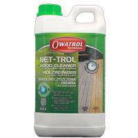 Owatrol Net-Trol 2,5L Holzreiniger & Entgrauer